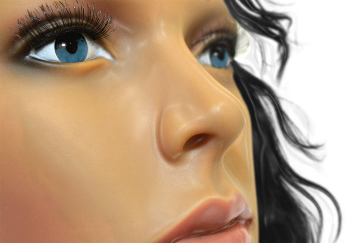 (<a href='http://www.shutterstock.com/gallery-600187p1.html'>razihusin</a> via <a href='http://www.shutterstock.com/'>Shutterstock</a>/Salon)