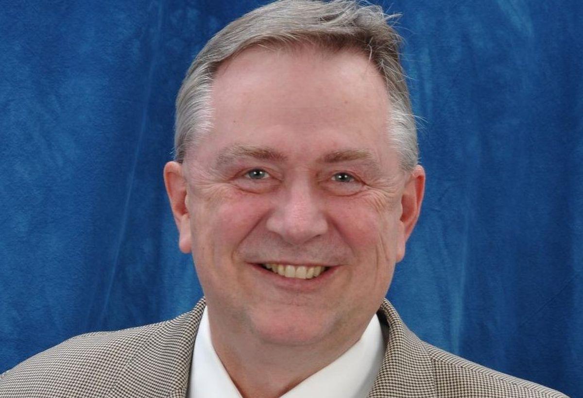Rep. Steve Stockman, R-Texas                (Facebook/congressmanstockman)