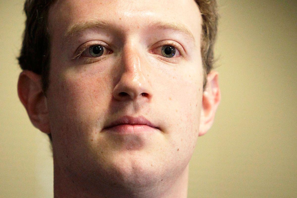 Mark Zuckerberg            (AP/Paul Sakuma)