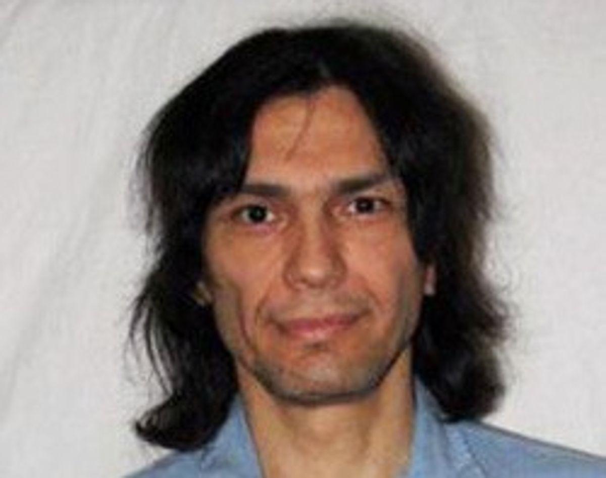 Richard Ramirez (Wikimedia Commons)
