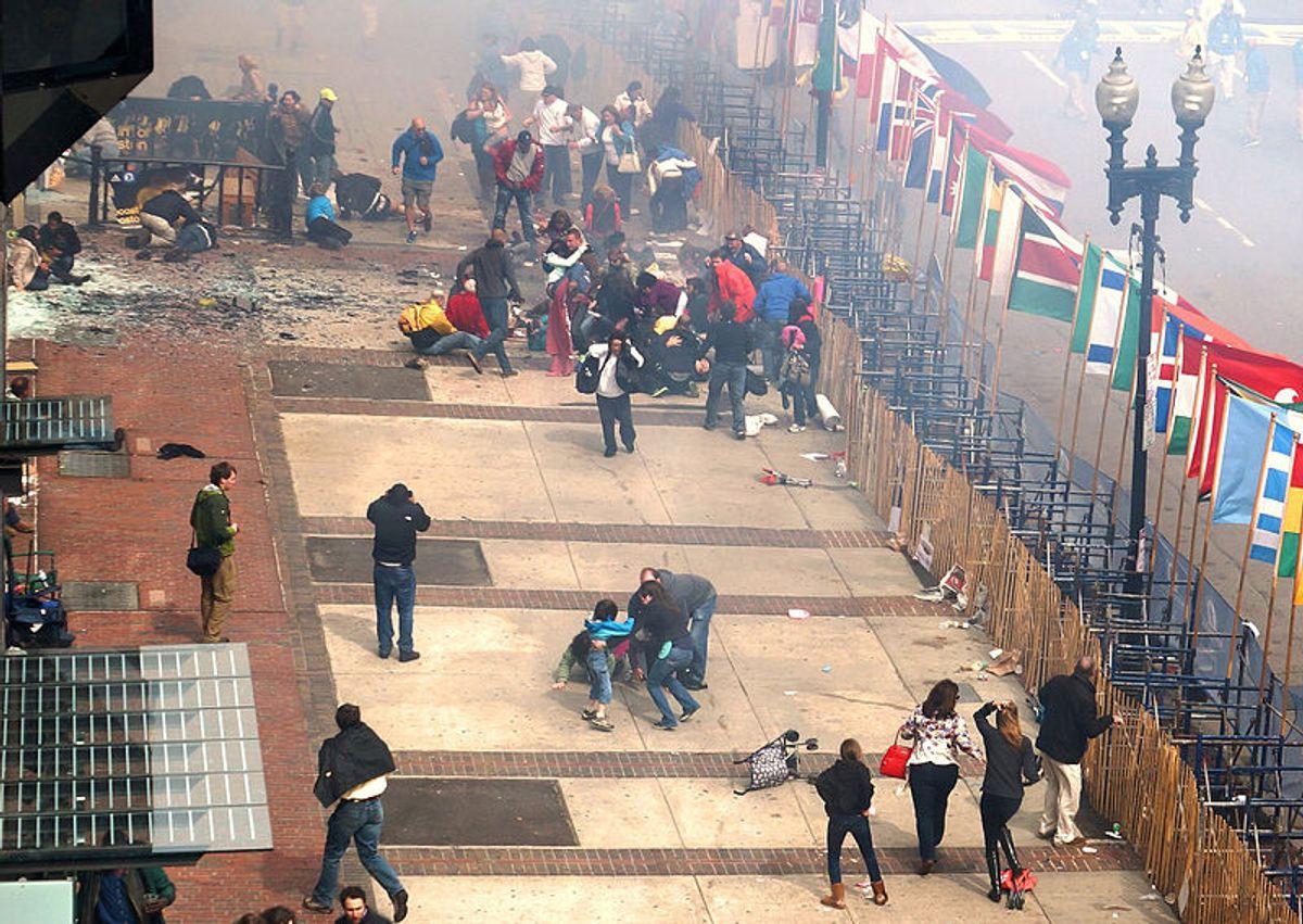 Boston bombing (Wikipedia)