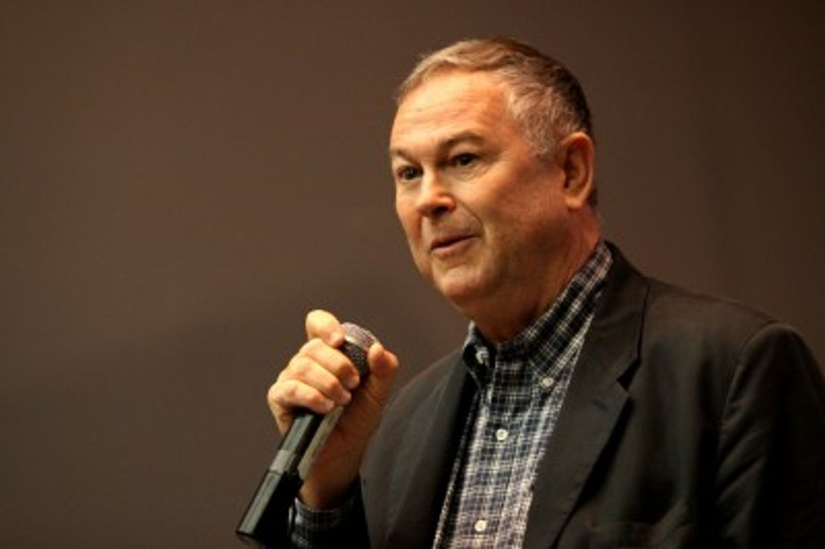 Congressman Dana Rohrabacher speaking at the 2013 California Young Americans for Liberty State Convention in Fullerton, California. (Gage Skidmore/Flickr)