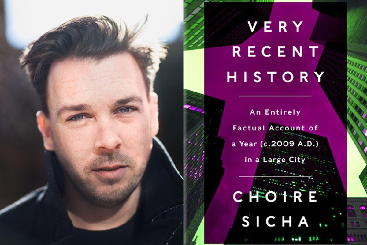 Choire Sicha   (Jonathan Snyder)