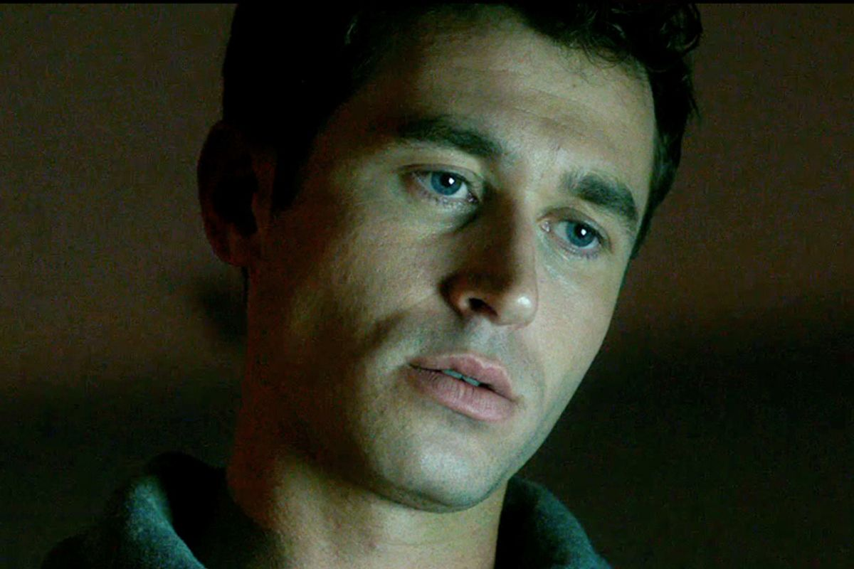 """James Deen in """"The Canyons""""      (IFC Films)"""