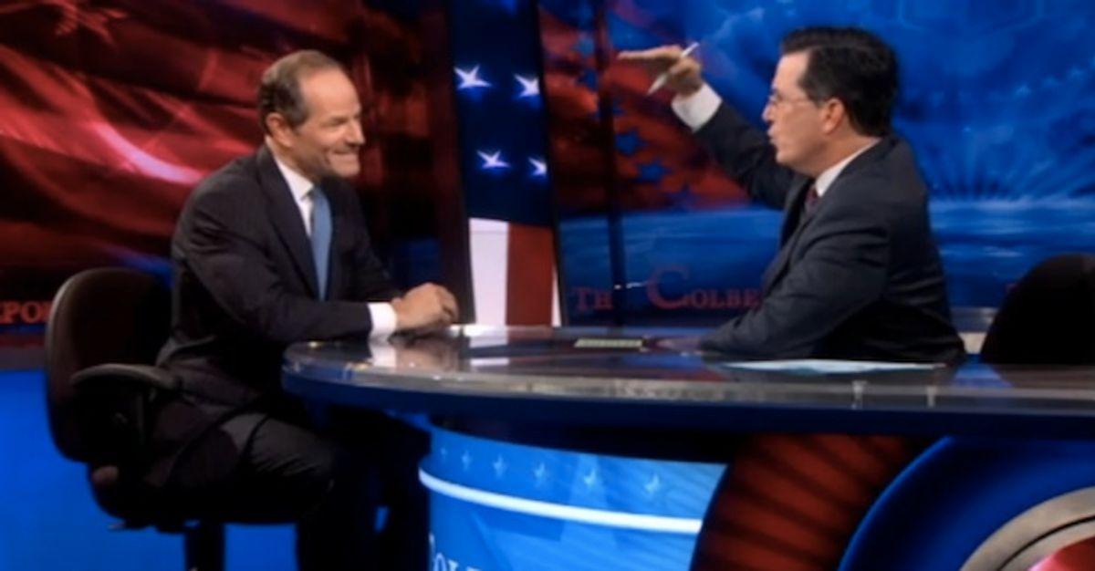 (Colbert Nation)