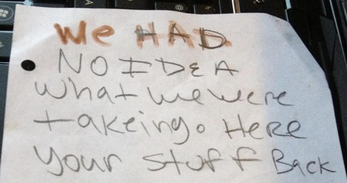 (Candy Stallings/San Bernardino Sexual Assault Services)
