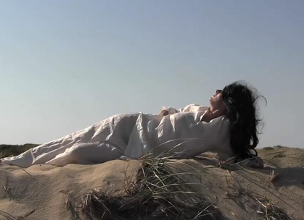 "(Screenshot, Vimeo (from Jill Pangallo's ""The Artist""))"