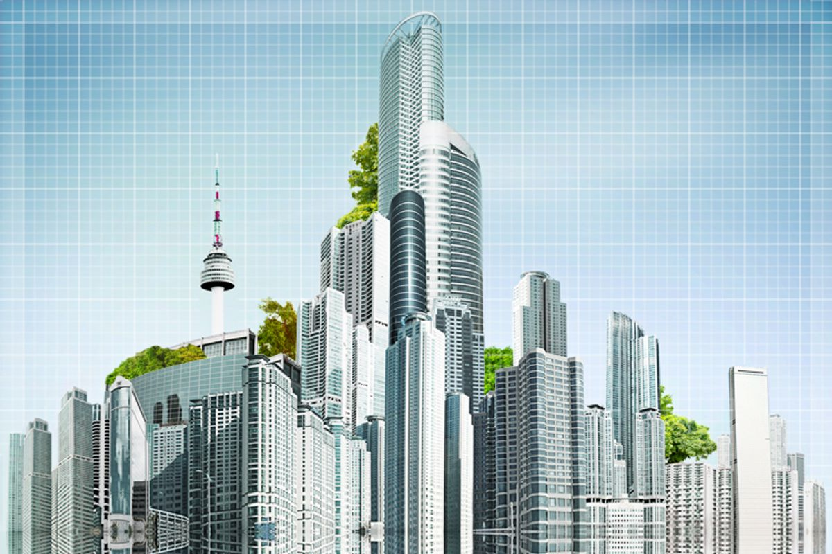 (<a href='http://www.shutterstock.com/gallery-658339p1.html'>Vadim Georgiev</a> via <a href='http://www.shutterstock.com/'>Shutterstock</a>/Salon)