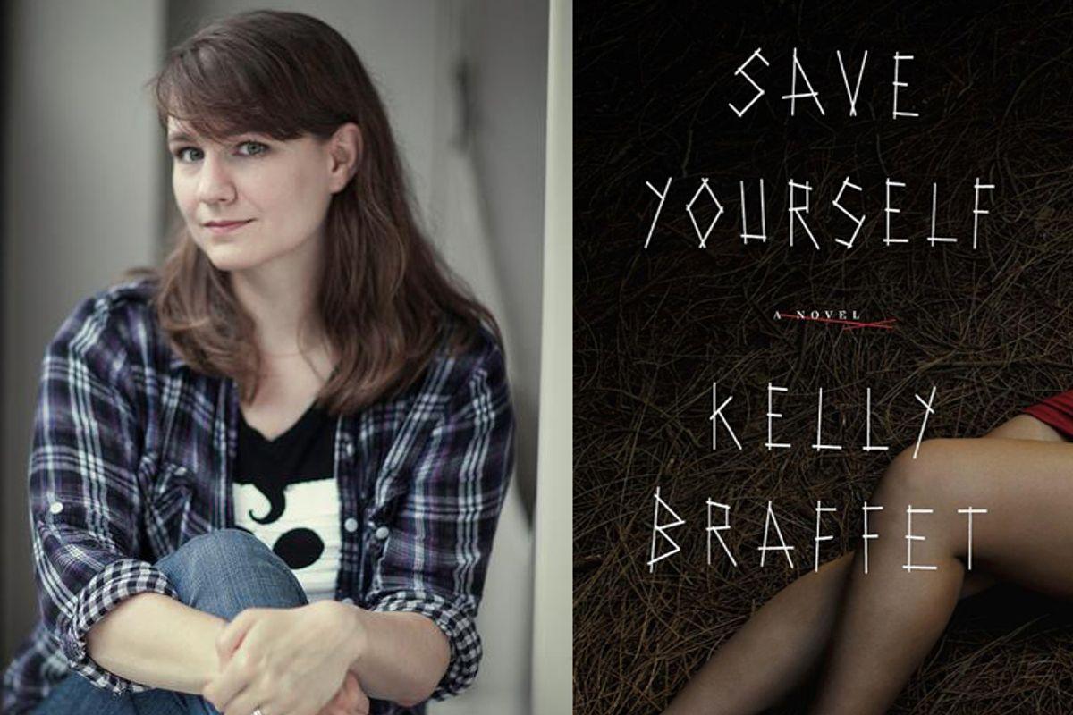 Kelly Braffet