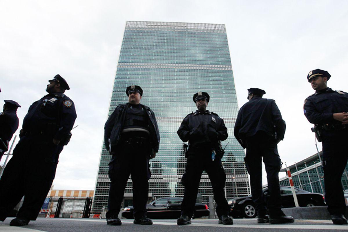 (Reuters/Carlo Allegri)