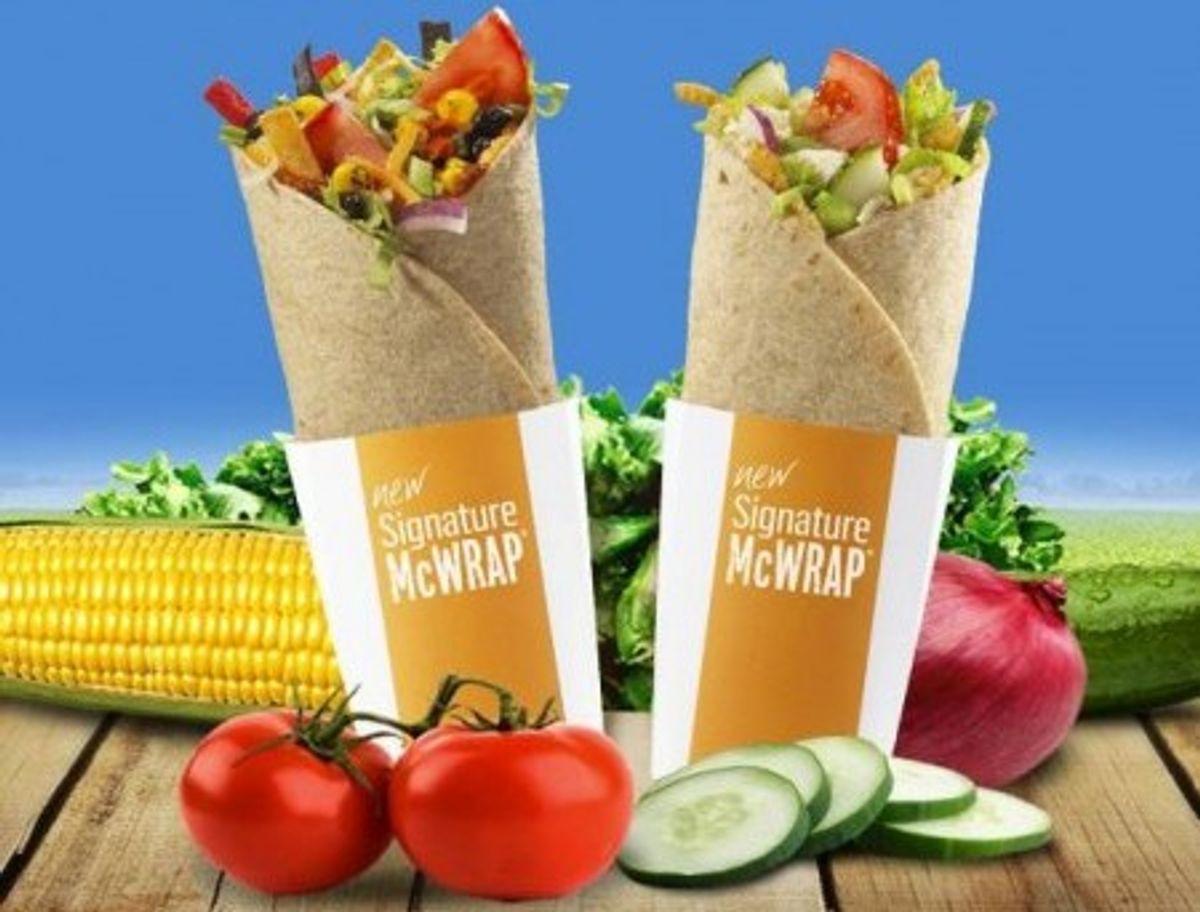 (McDonald's)