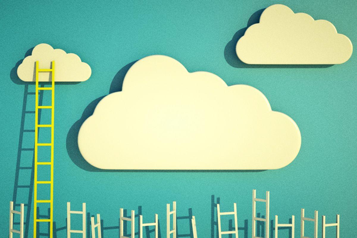 (<a href='http://www.shutterstock.com/gallery-493219p1.html'>Dr. Cloud</a> via <a href='http://www.shutterstock.com/'>Shutterstock</a>)