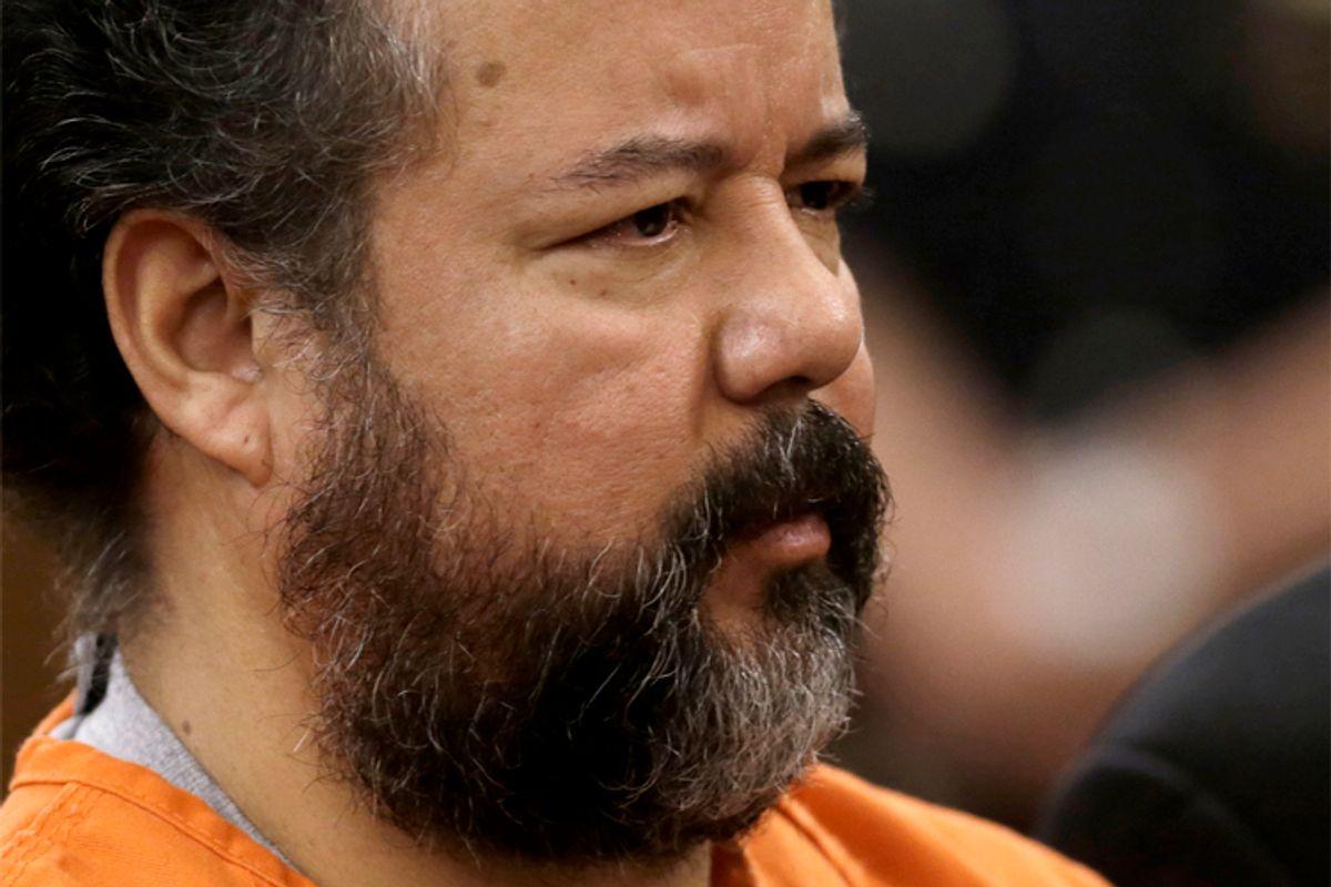 Ariel Castro     (AP/Tony Dejak)