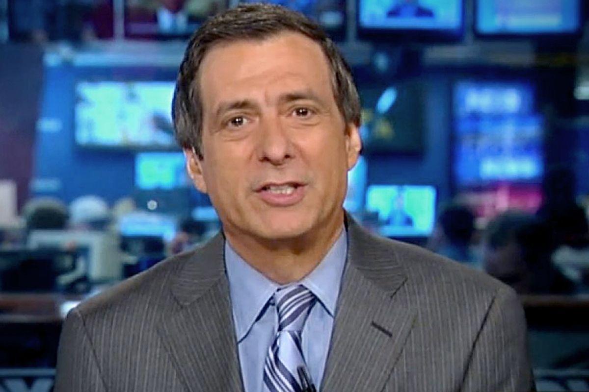 Howard Kurtz               (Fox News)