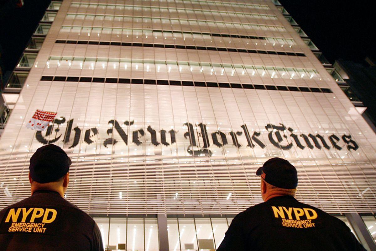 (Reuters/Lucas Jackson)