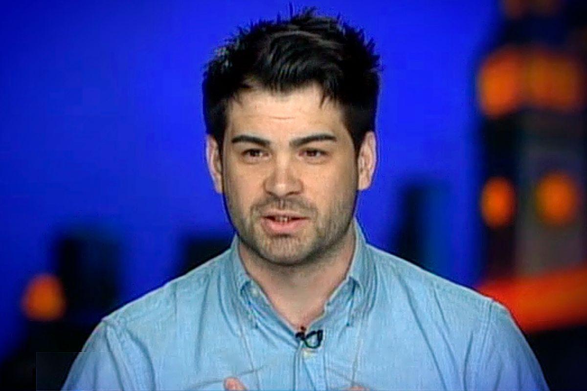 Hunter Moore         (CNN)