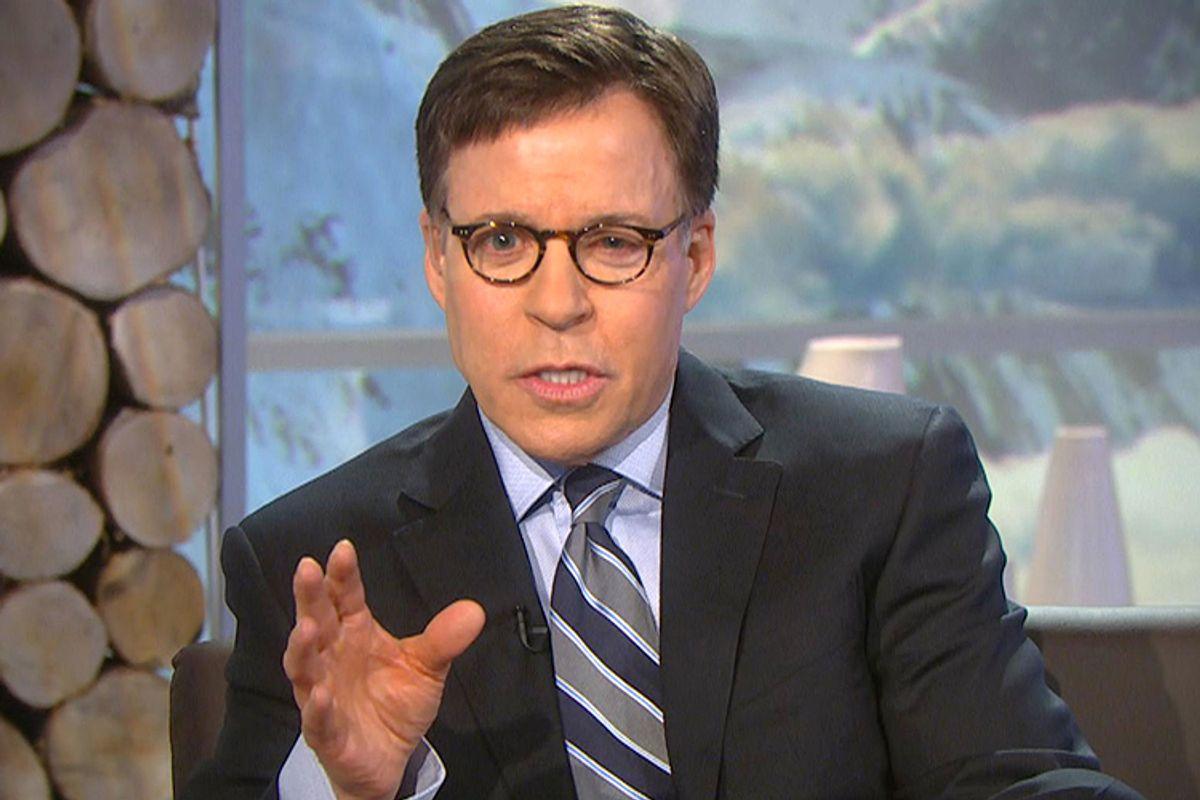 Bob Costas     (NBC)