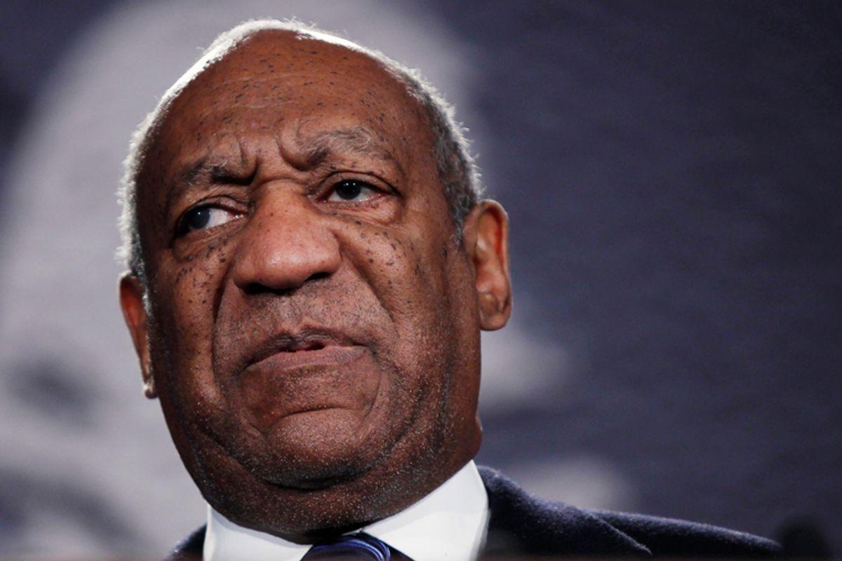 Bill Cosby (© Lucas Jackson / Reuters)