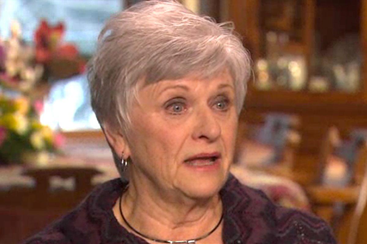 Dottie Sandusky    (NBC/Today Show)