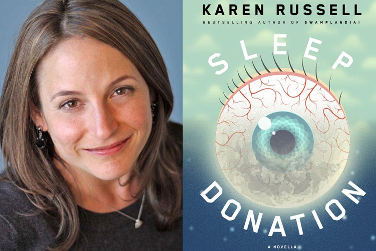 Karen Russell       (Michael Lionstar)