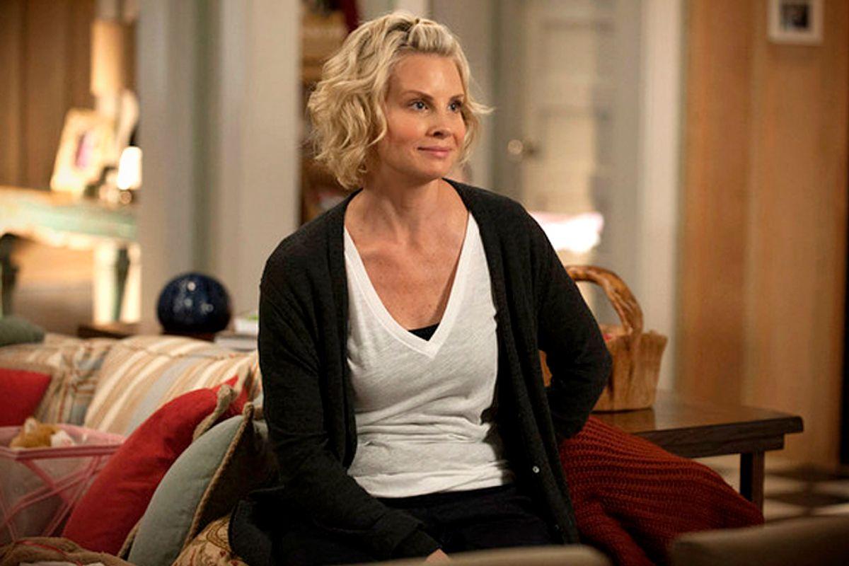 "Monica Potter as Kristina Braverman in ""Parenthood.""         (NBC/Colleen Hayes)"