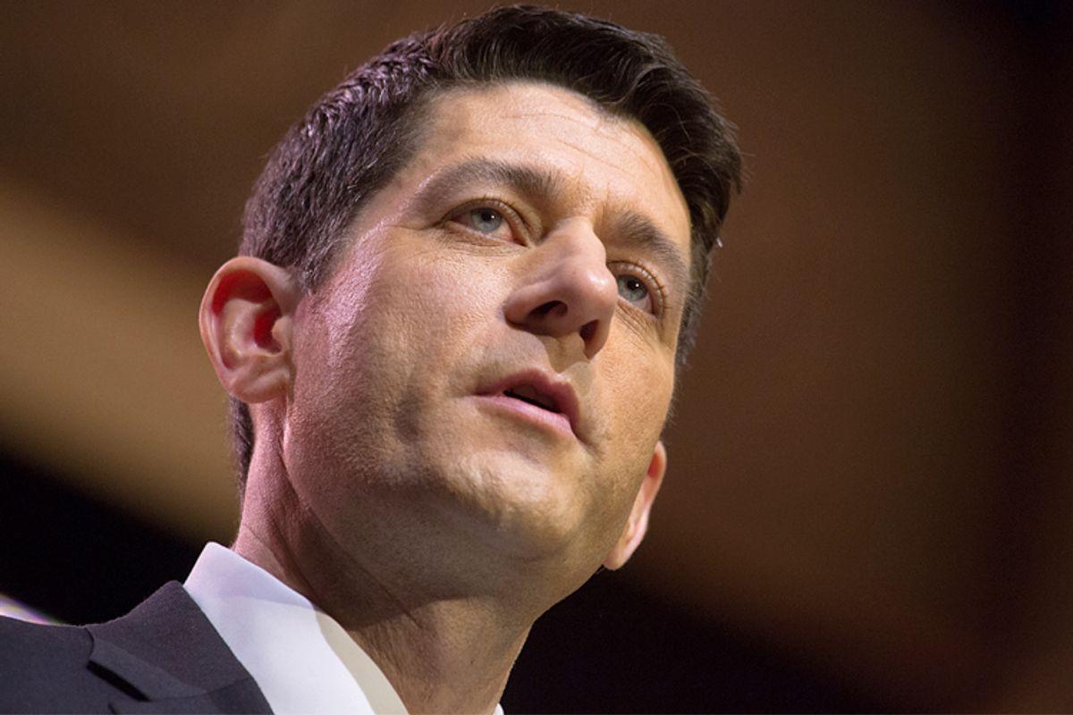 Paul Ryan                          (Jeffrey Malet, maletphoto.com)