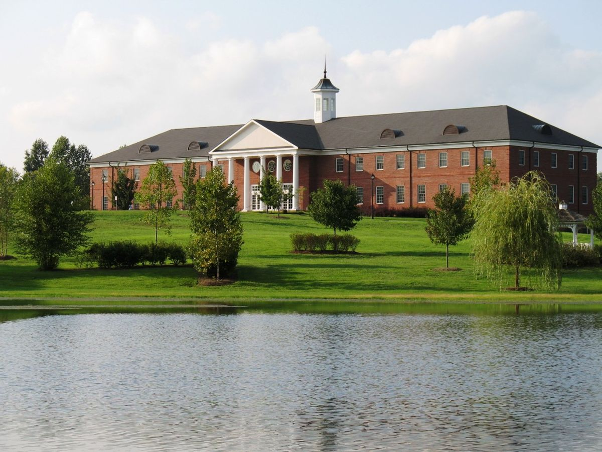 Patrick Henry College in Purcellville, Va.   (Wikimedia Commons)