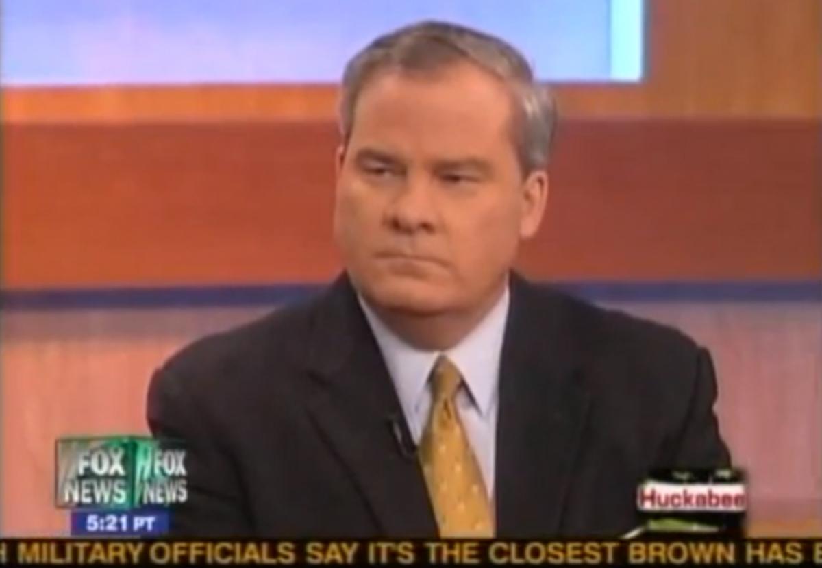 John Rowland  (Screen shot, YouTube)