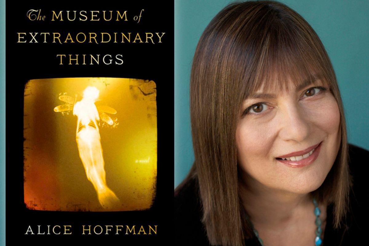 Alice Hoffman     (Simon & Schuster/Deborah Feingold)