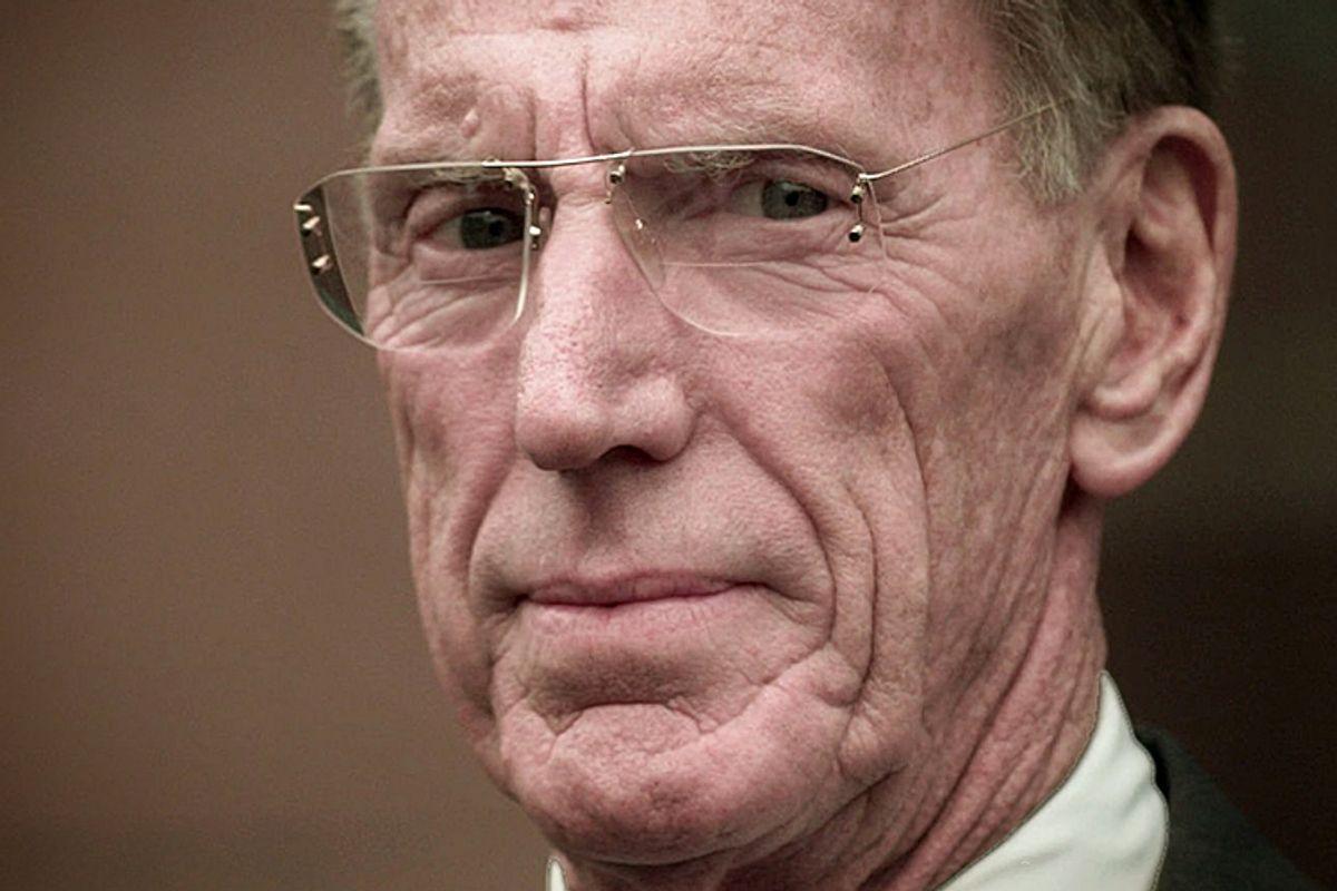 Charles Keating, Jr.      (AP/Susan Sterner)
