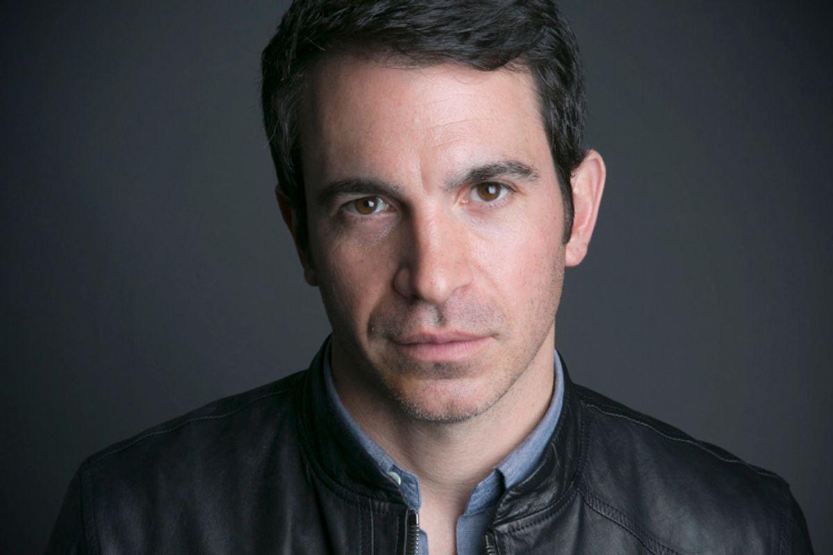 Chris Messina     (AP/Amy Sussman)