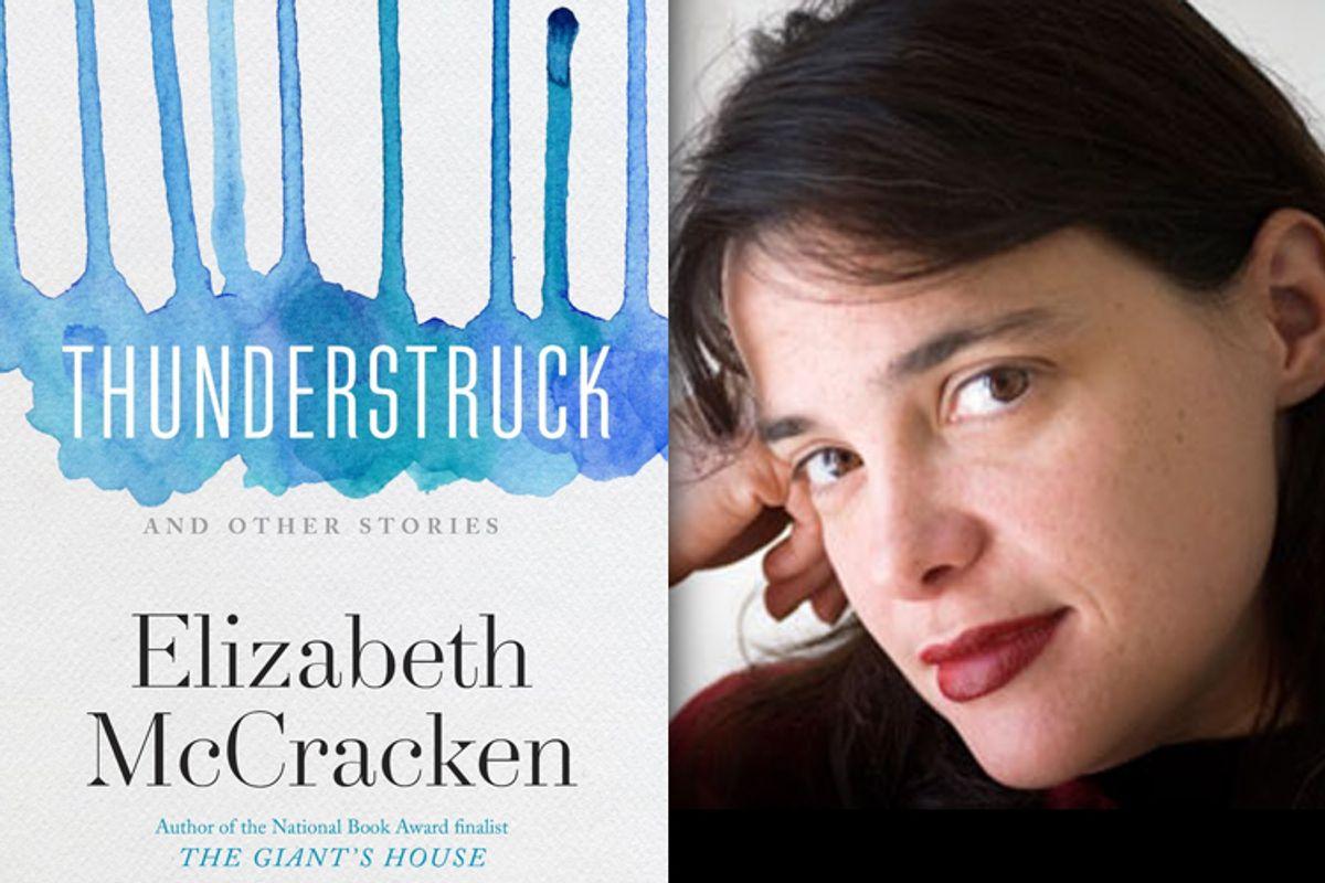 Elizabeth McCracken     (Tom Langdon)