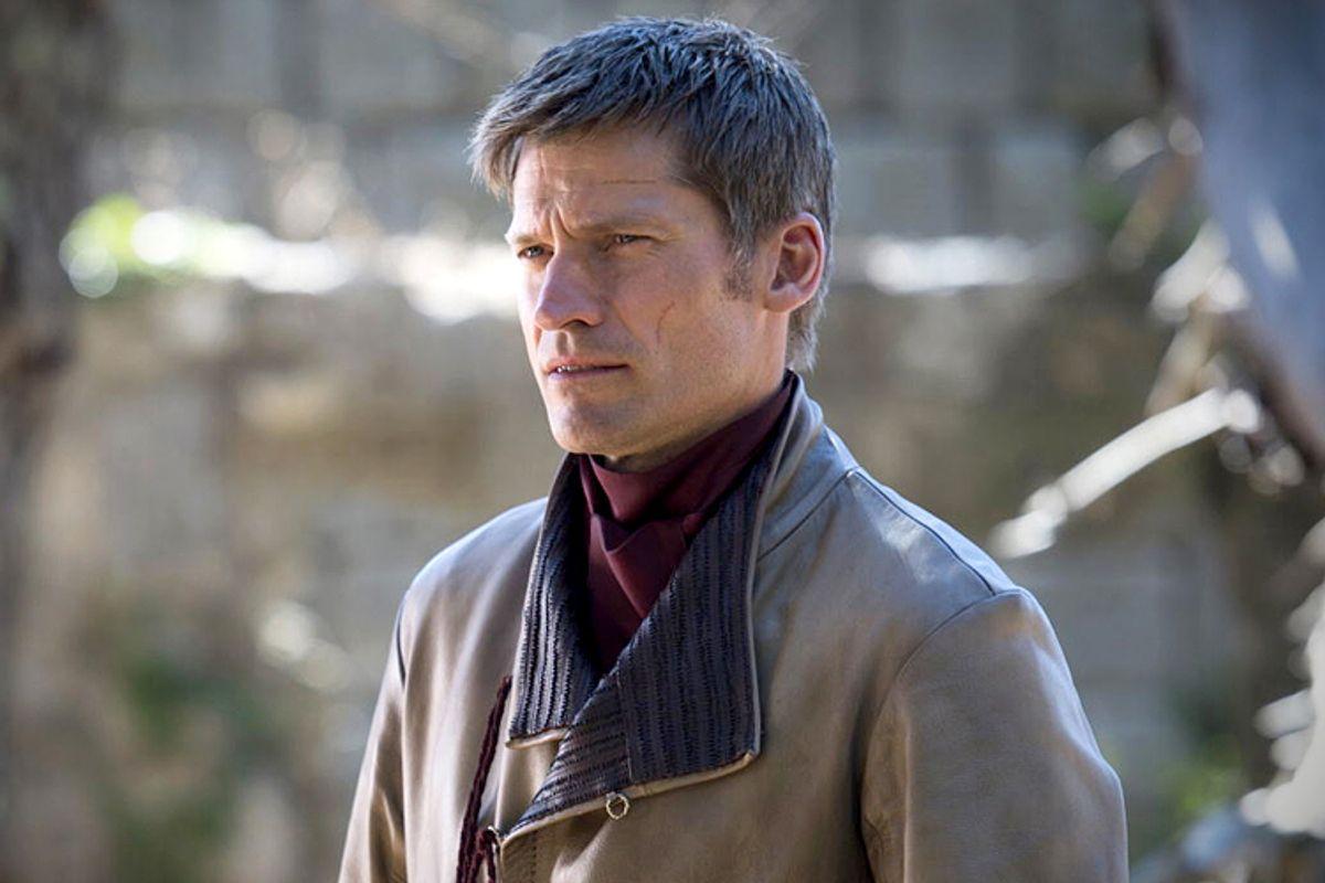 "Nikolaj Coster-Waldau as Jaime Lannister on ""Game of Thrones""       (HBO/Macall B. Polay)"