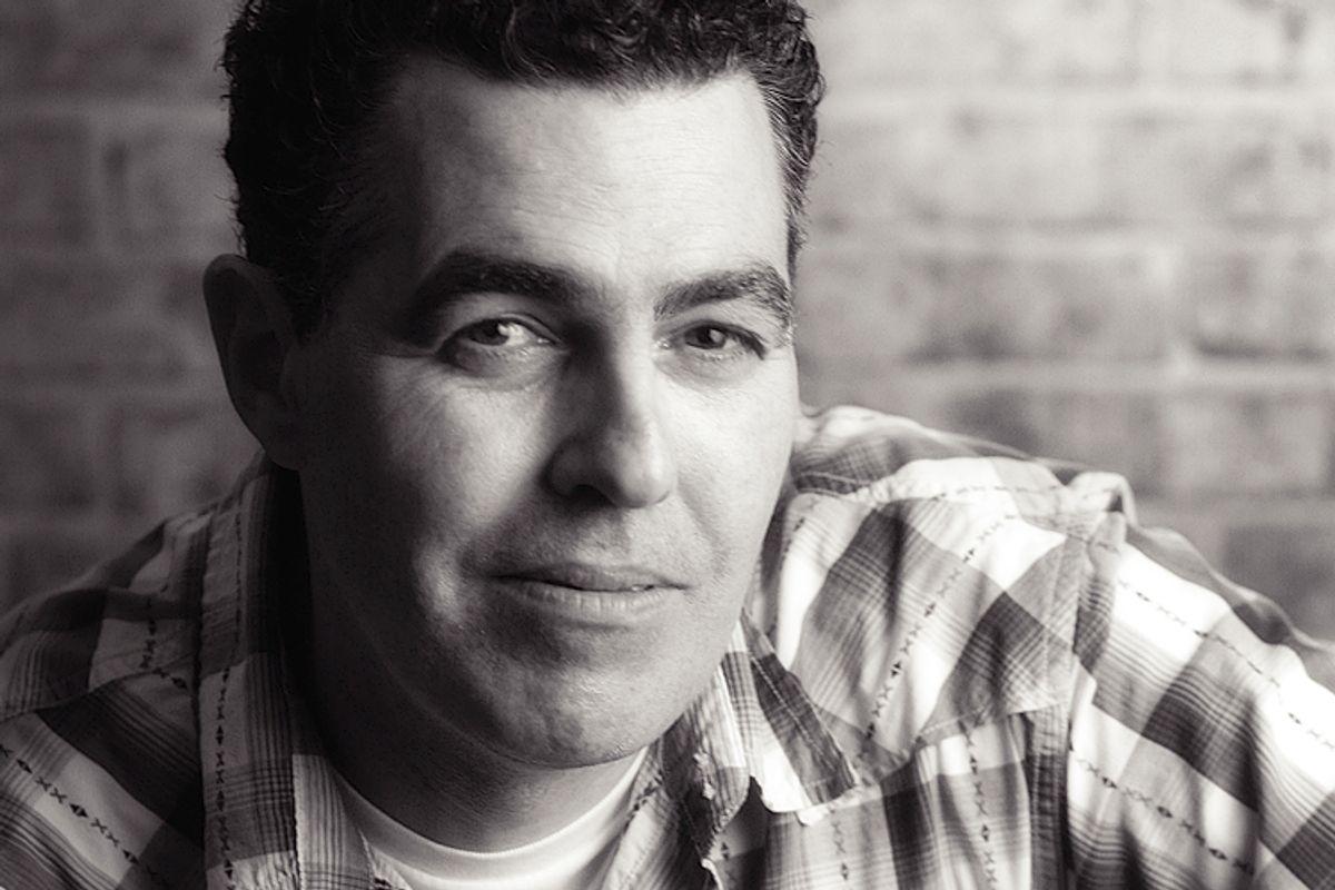 Adam Carolla: The gay mafia is real