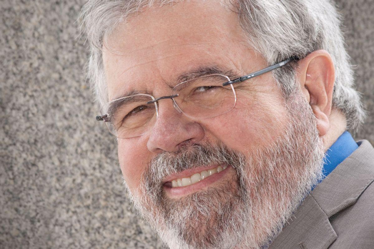 David Cay Johnston    (The New Press/Cheryl Amati Martin)