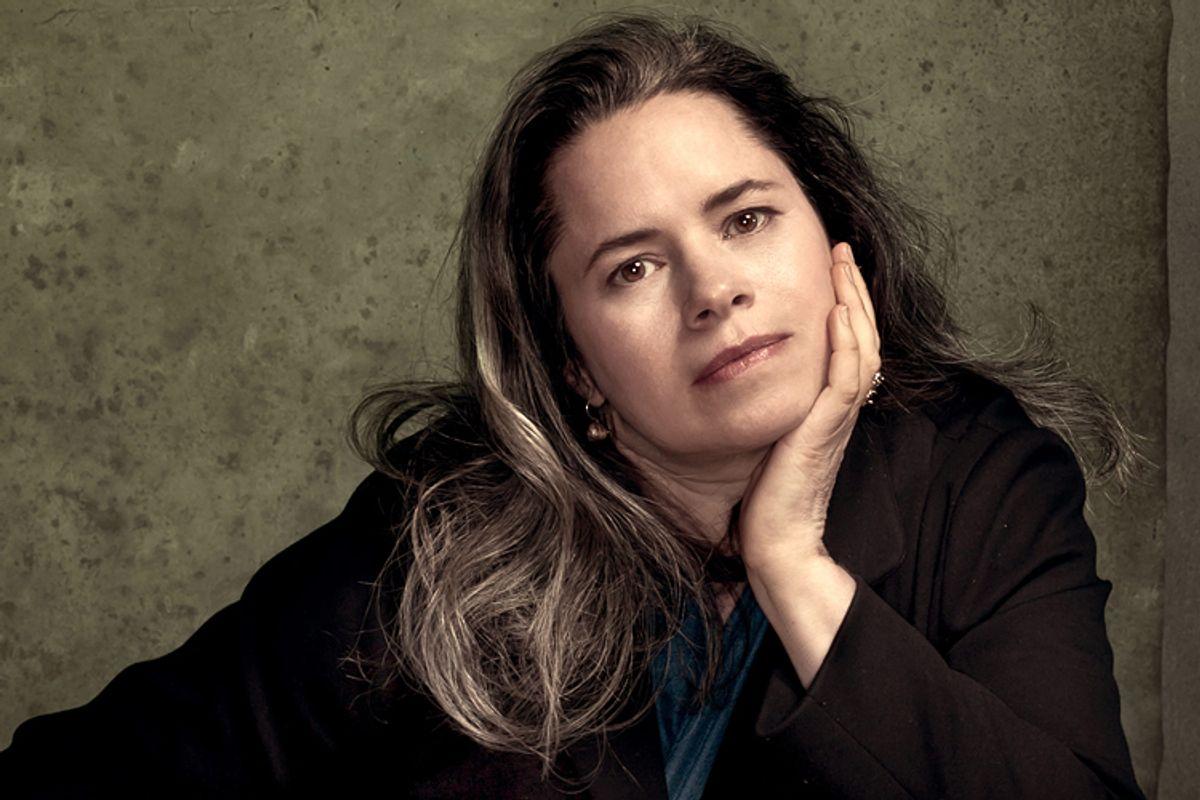 Natalie Merchant      (Dan Winters)