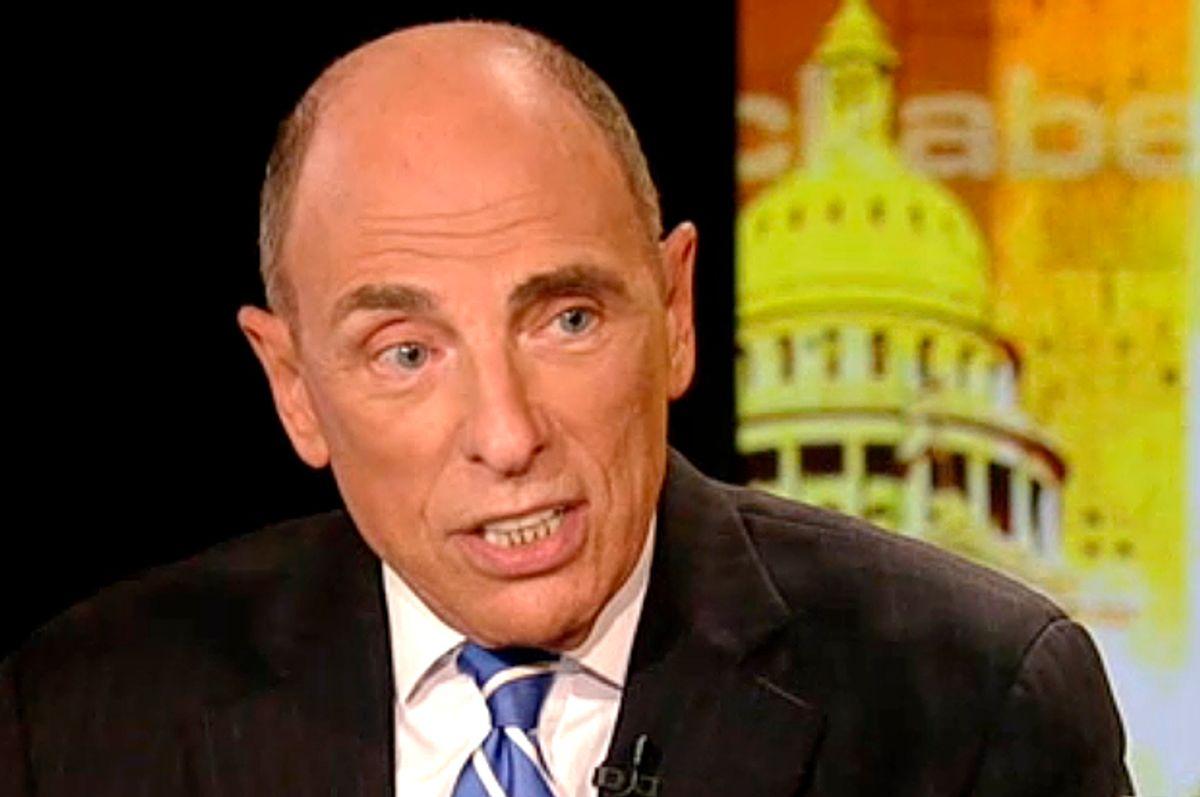 Edward Klein          (Fox News)