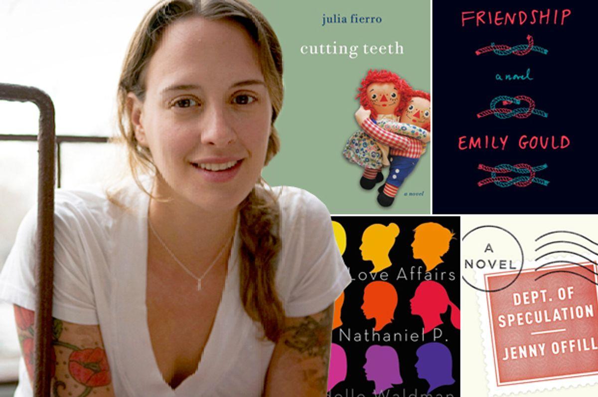 Emily Gould      (Simon & Schuster/Salon)