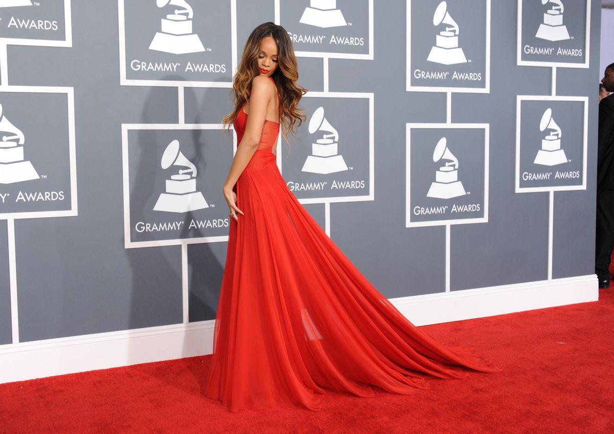 Rihanna.  (Photo by Jordan Strauss/Invision/AP, File)    (Jordan Strauss/invision/ap)