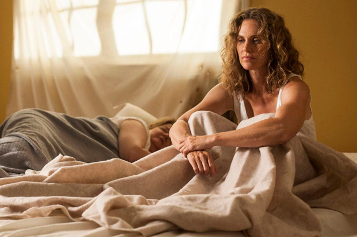 "Amy Brenneman in ""The Leftovers""        (HBO/Paul Schiraldi)"
