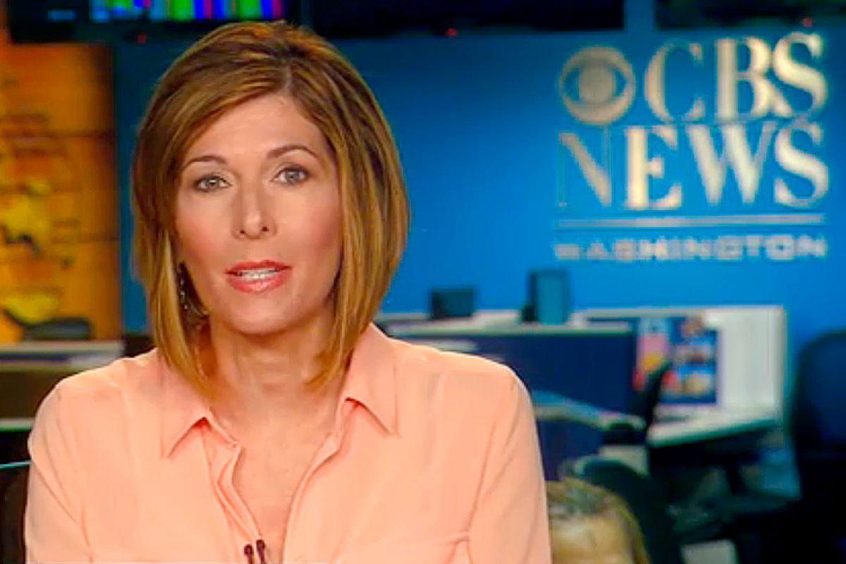 Sharyl Attkisson        (CBS News)