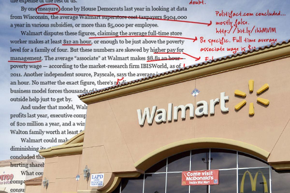 (Walmart/Reuters/Kevork Djansezian/Salon)