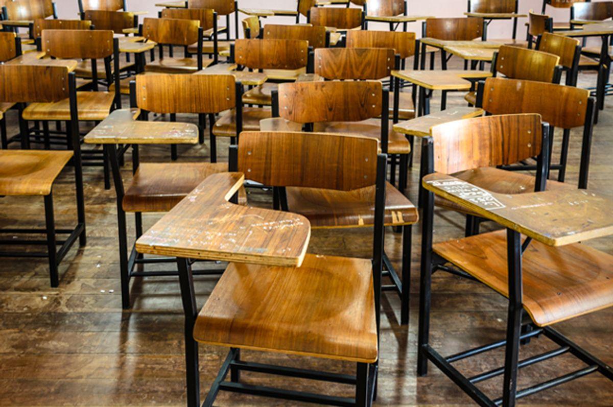 (<a href='http://www.shutterstock.com/gallery-1373740p1.html'>jirawatfoto</a> via <a href='http://www.shutterstock.com/'>Shutterstock</a>)