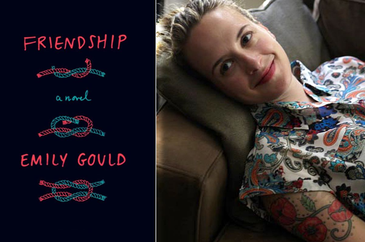 Emily Gould        (Article&)
