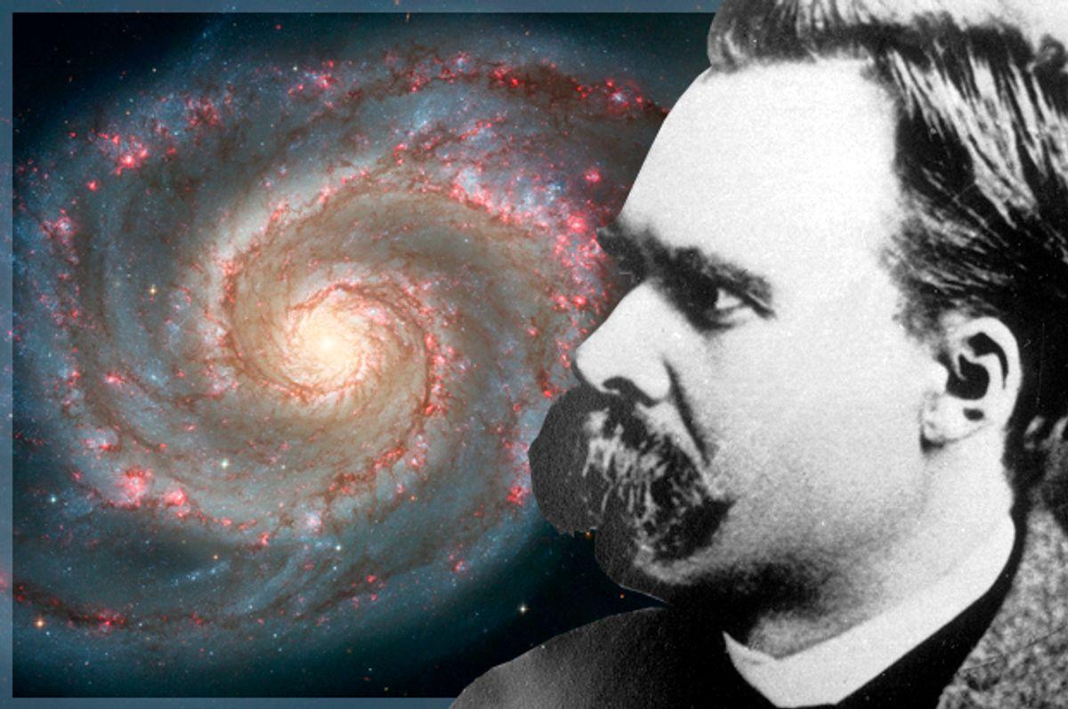 Friedrich Nietzsche      (AP/Salon)