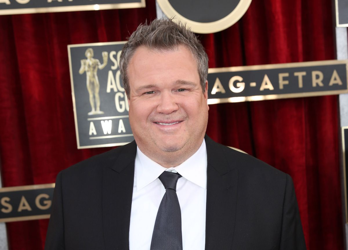 """Eric Stonestreet of """"Modern Family."""" (Photo by Matt Sayles/Invision/AP, File)  (Matt Sayles/invision/ap)"""