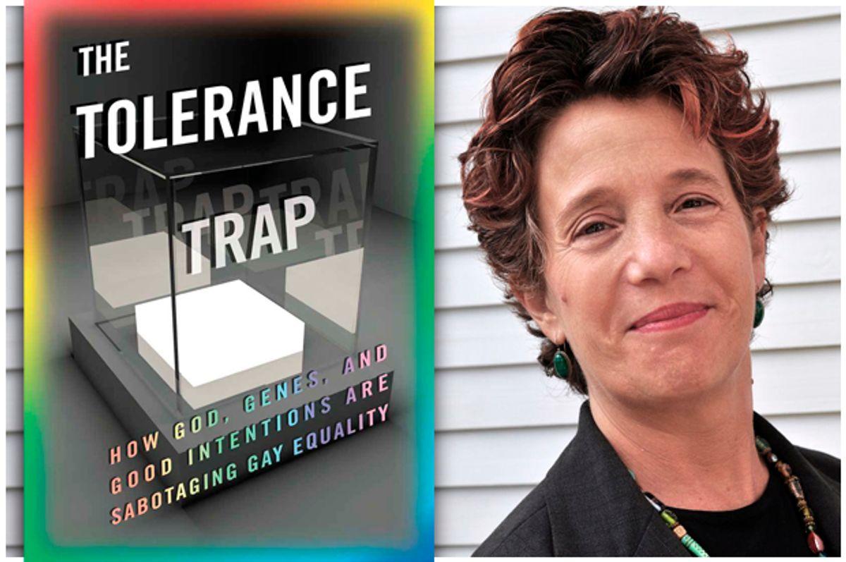 Suzanna Danuta Walters      (NYU Press)