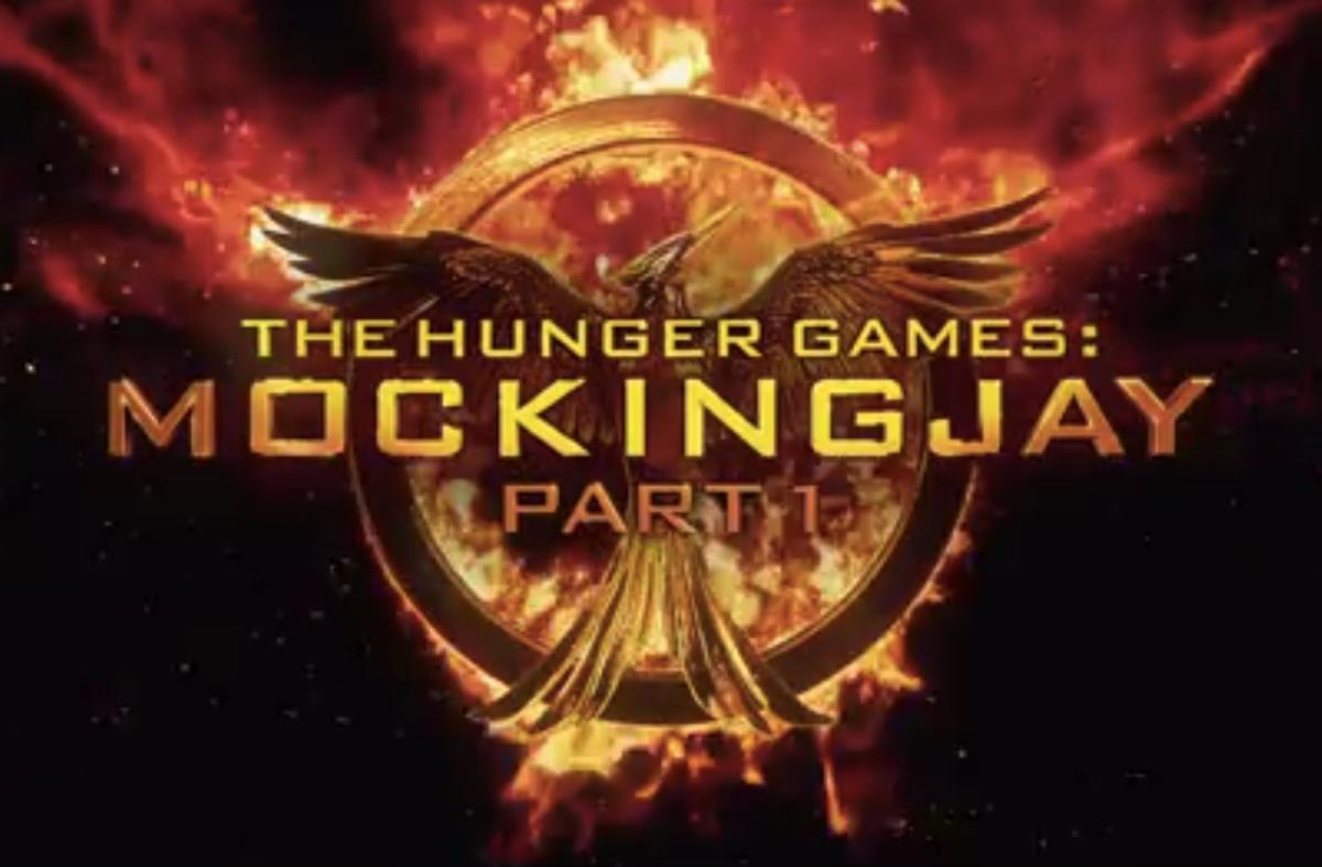"""The Hunger Games: Mockingjay"" trailer      (screenshot/""The Hunger Games"")"