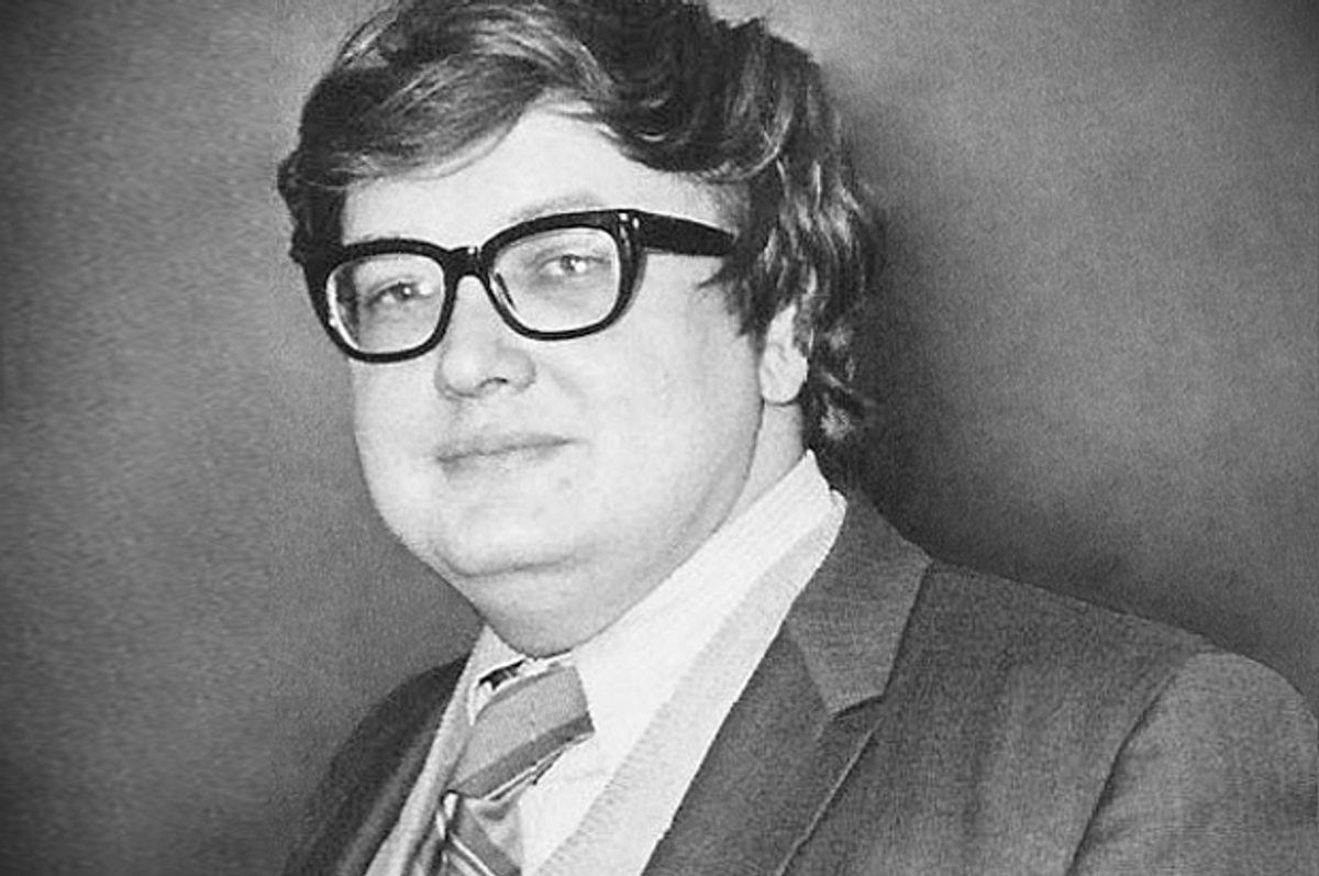 Roger Ebert    (Wikipedia)