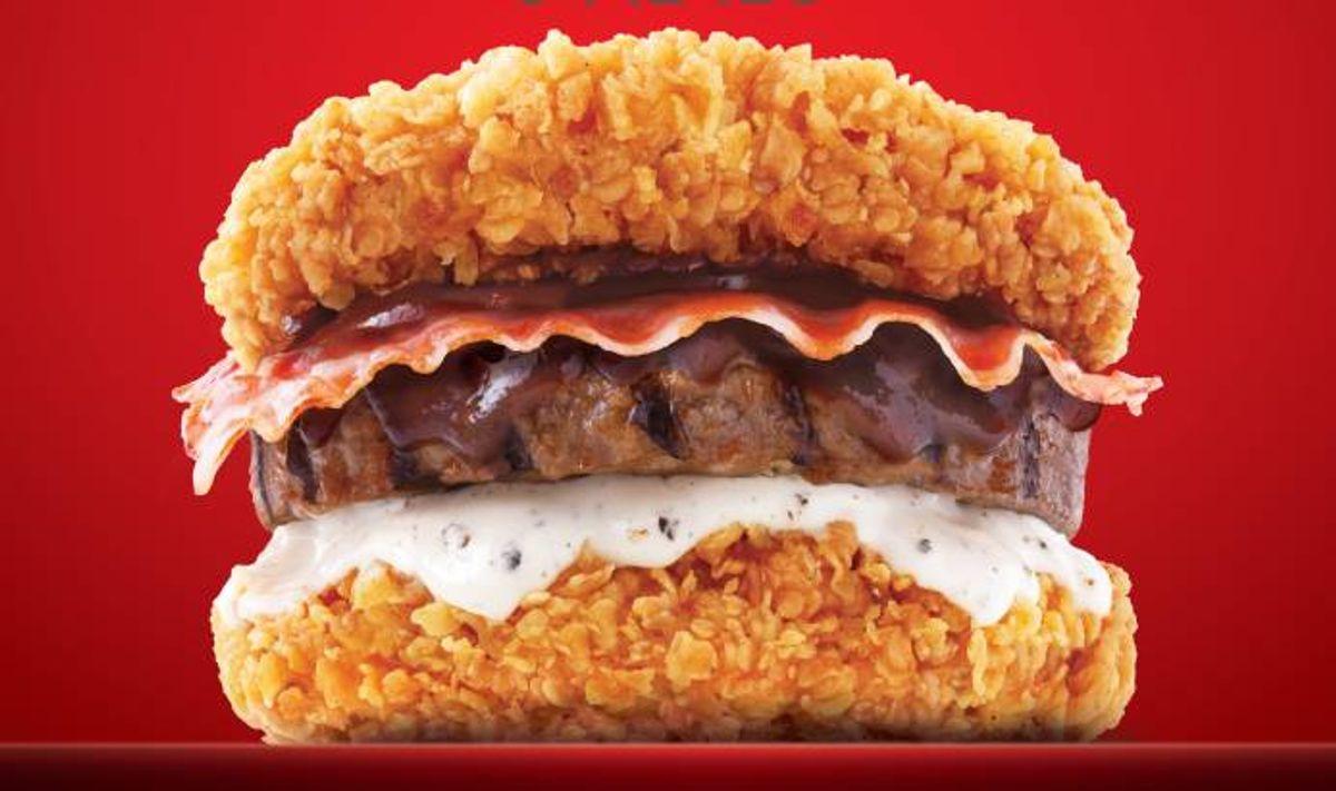 (KFC)